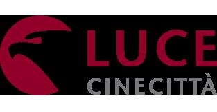 Luce Cinecittà Logo Roma Creative Contest