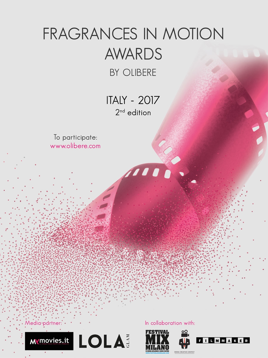 Fragrances in motion awards