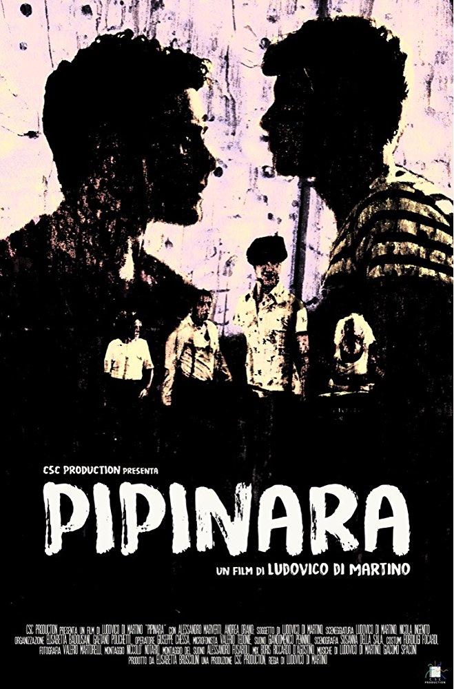 Pipinara locandina roma creative contest