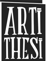 Artithesi logo roma creative contest