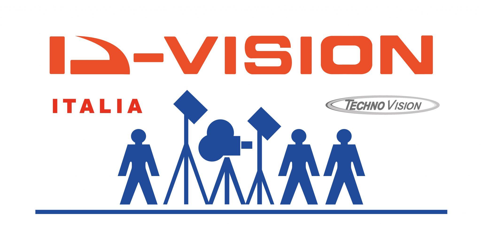 D-vision logo roma creative Contest