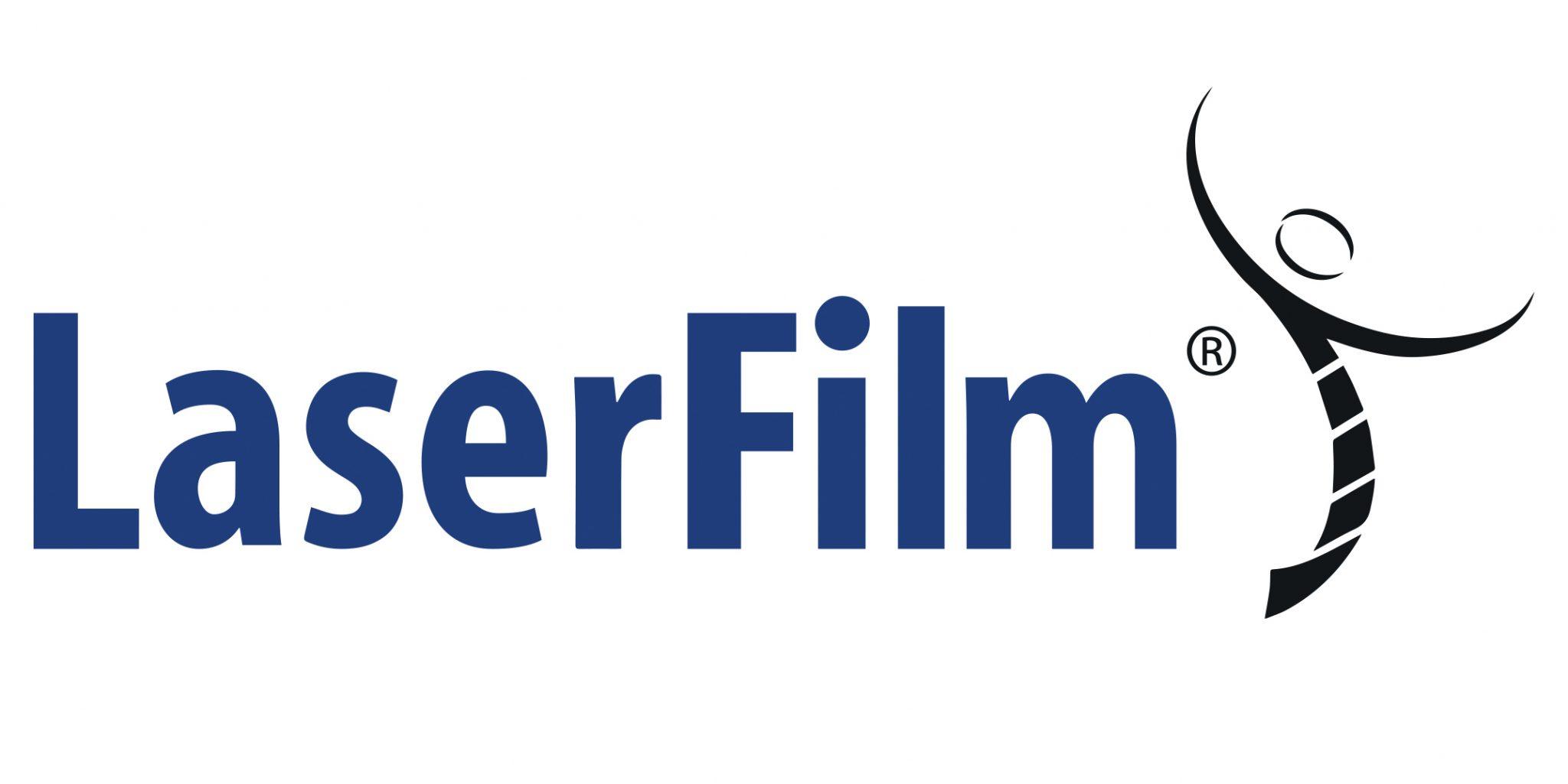 Laser Film Logo - Roma Creative