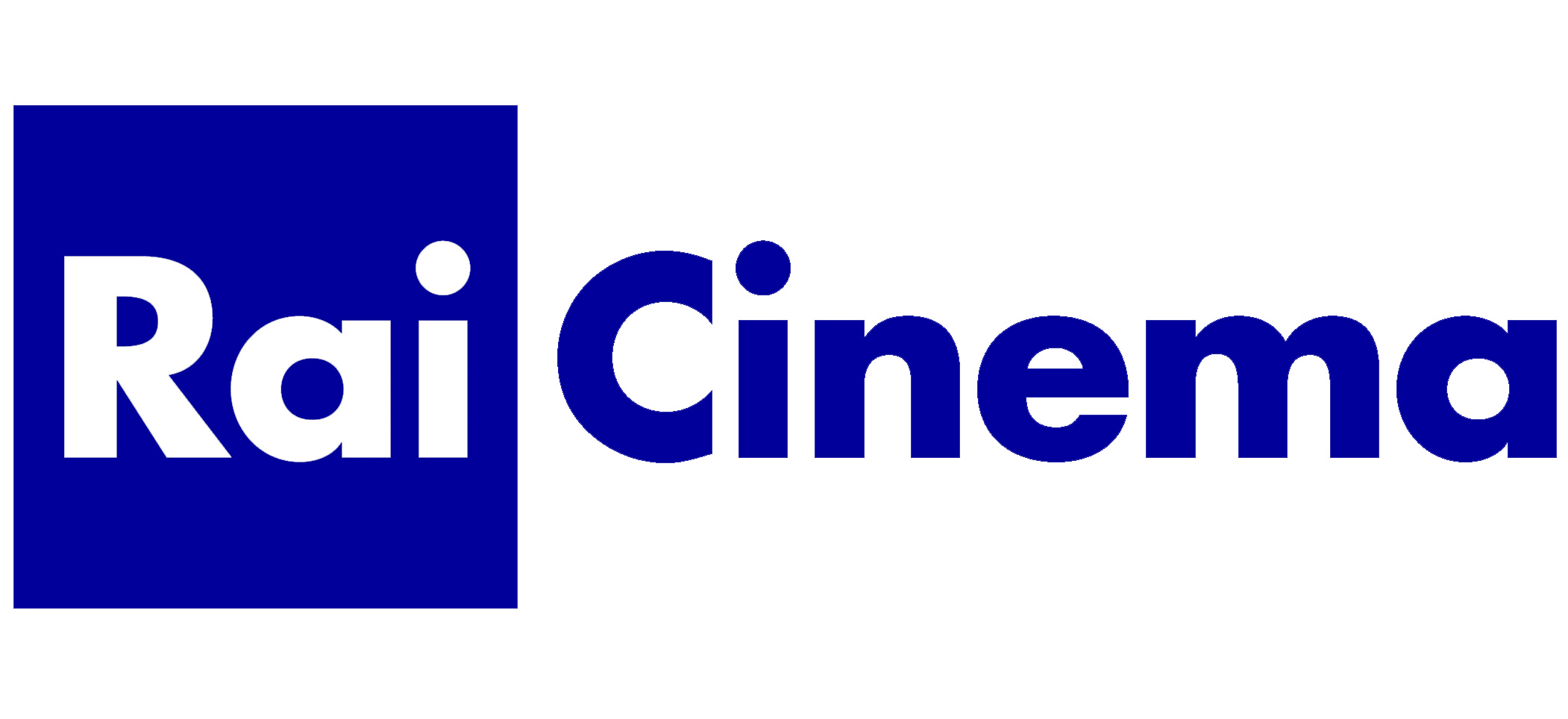 Rai Cinema Logo