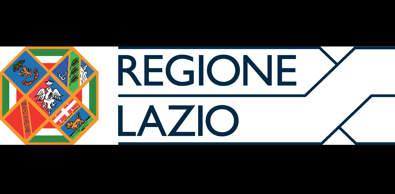 Regione Lazio logo - Roma Creative Contest