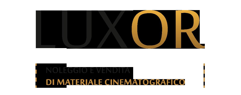 Luxor Logo - Roma Creative Contest