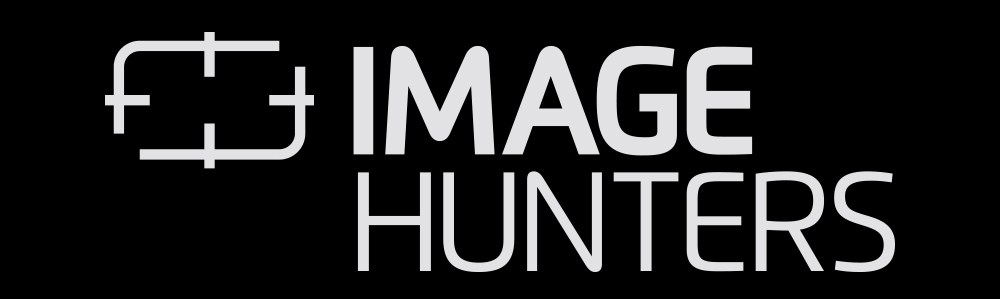 Image Hunter Logo - roma creative contest