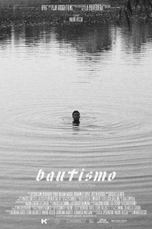 Bautismo Locandina - Roma Creative Contest