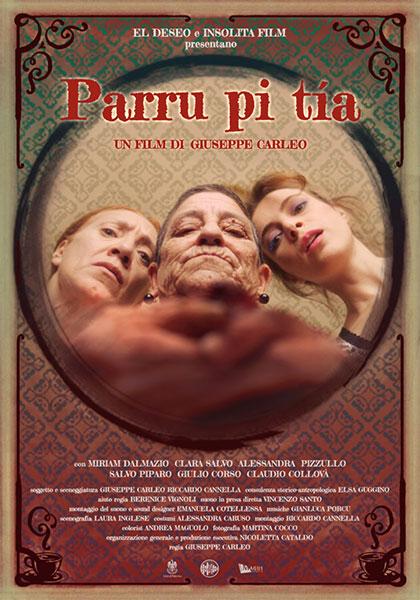 PARRU PI TIA - Roma Creative Contest 2018