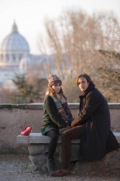 Finché c'è vita c'è speranza - Roma Creative Contest 2016
