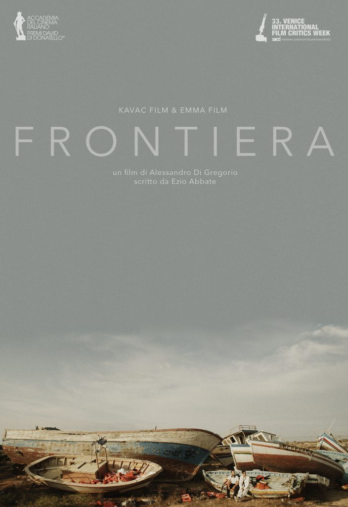 Frontiera - Alessandro Di Gregorio