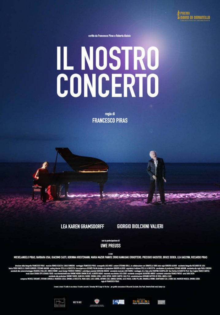 Il nostro concerto - Roma Creative Contest 2019