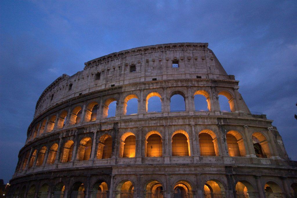 Festival cortometraggi Roma