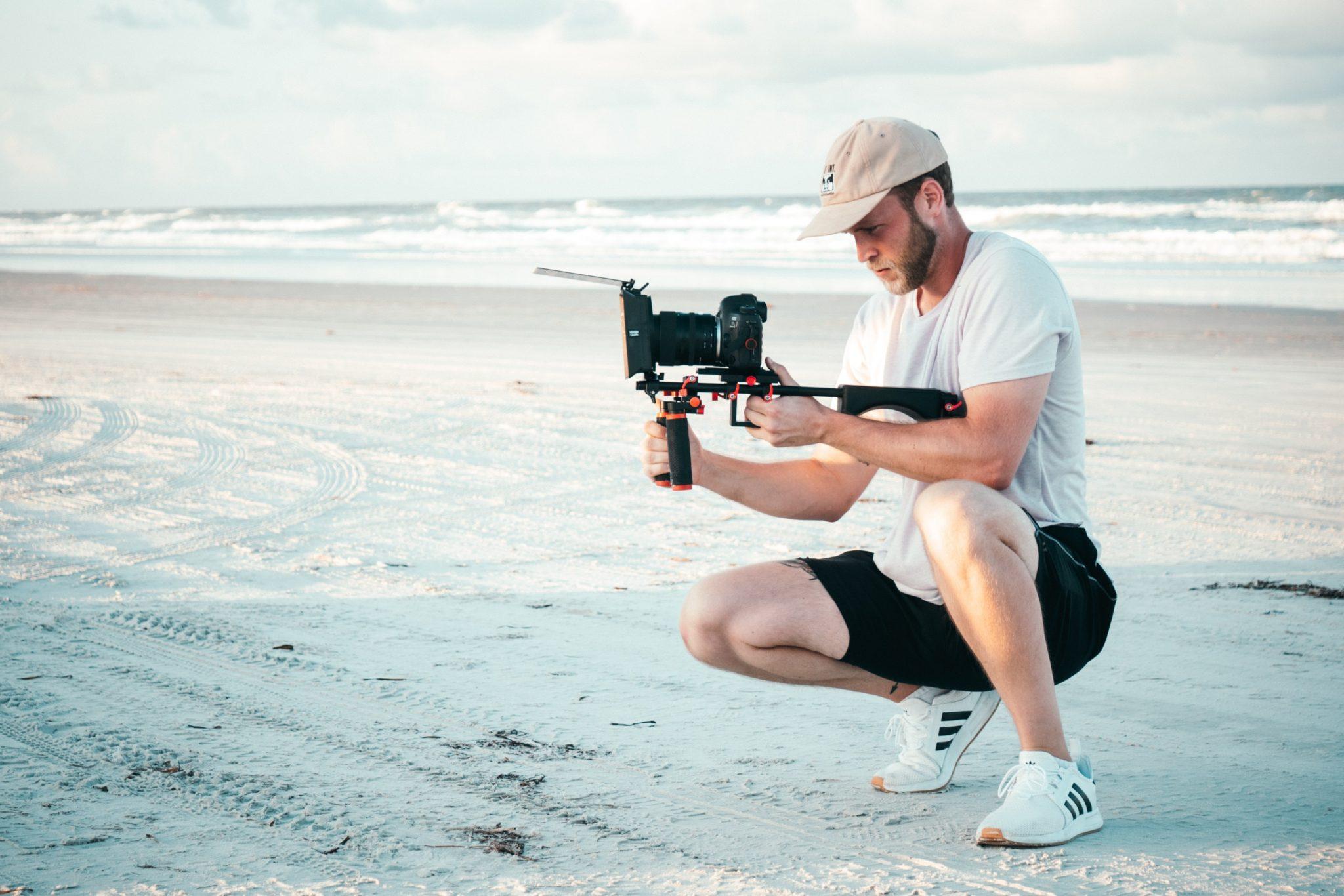 Come fare un cortometraggio