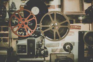 Festival cortometraggi Roma 3
