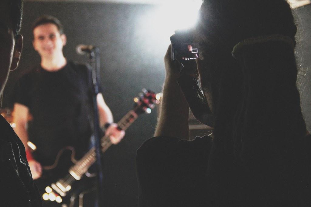 Videoclip musicali