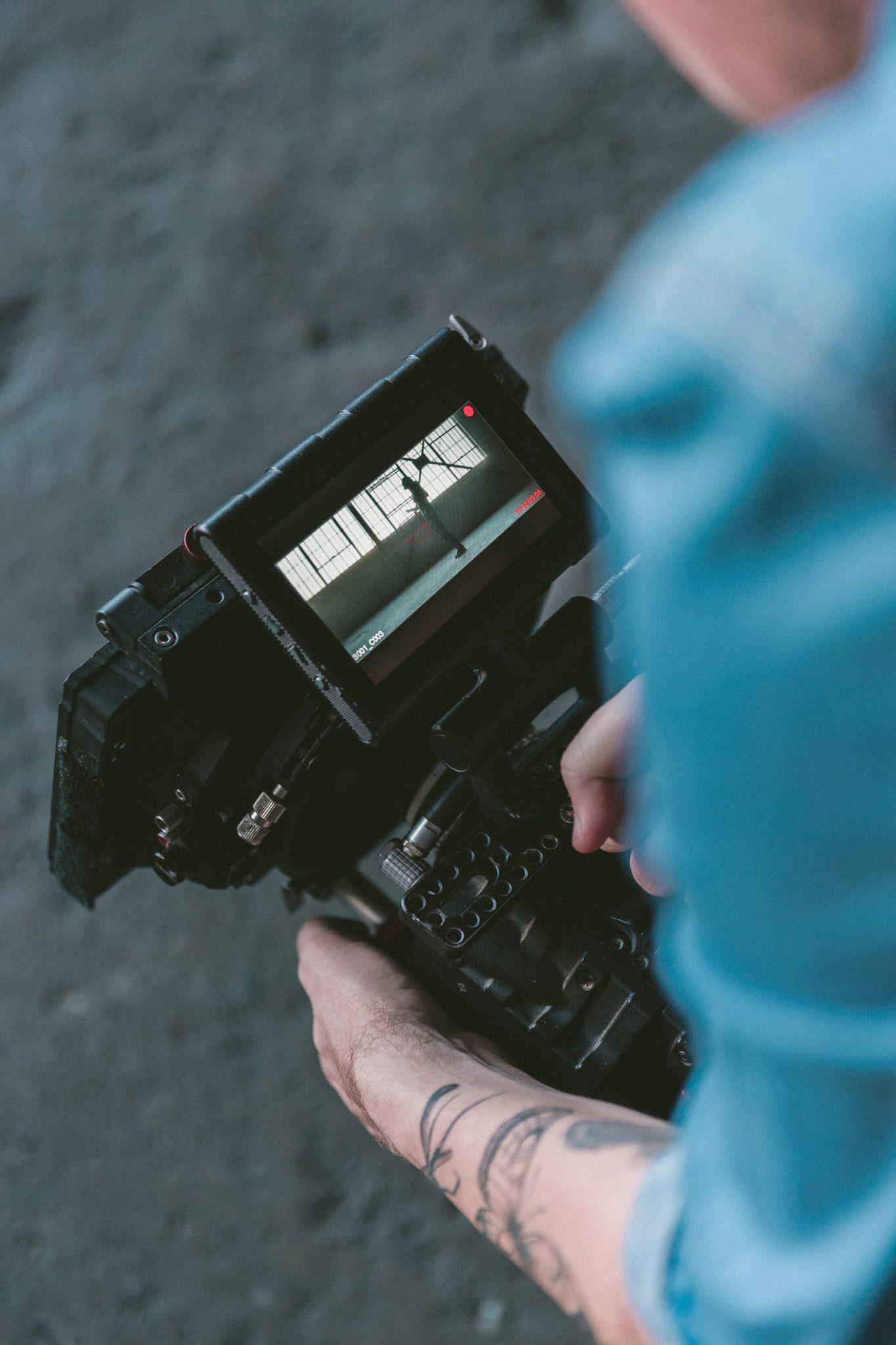 Come pubblicizzare un cortometraggio