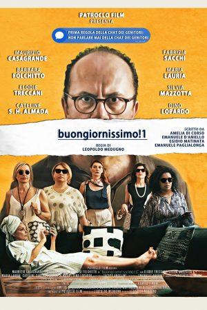 BUONGIORNISSIMO!1-poster