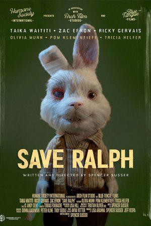 SAVERALPH-poster